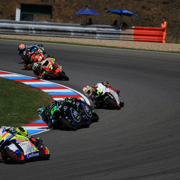Two MotoGp, Brno and the Red Bull Ring