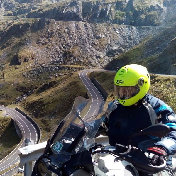 Balcani Route