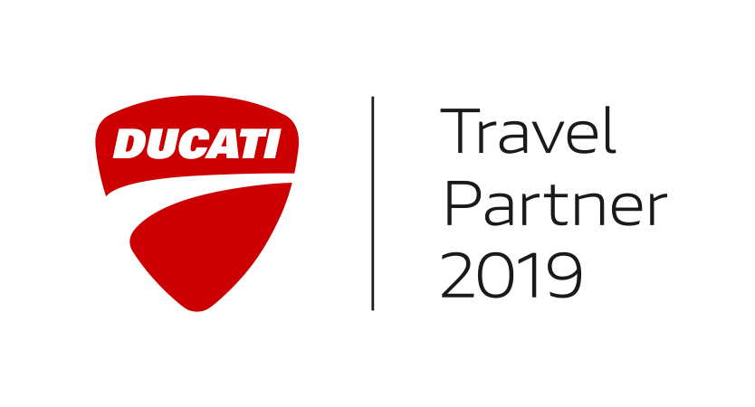Ducati Travel Partner 2019